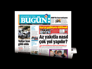 """""""BÜTÜN GELİŞMİŞ ÜLKELERDE DERSHANE VAR"""""""