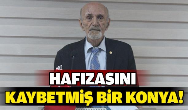 PROF.DR. HACI AHMET ÖZDEMİR - AK PARTİ