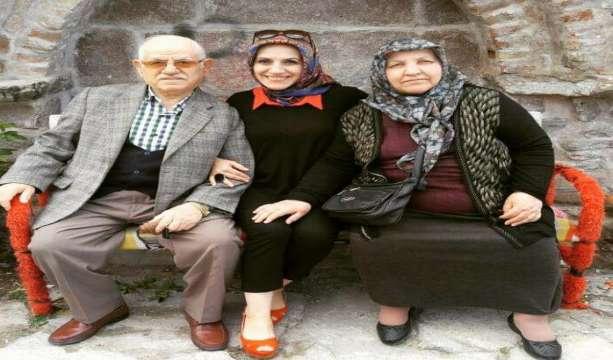 AK Parti Seydişehir teşkilatı toplandı