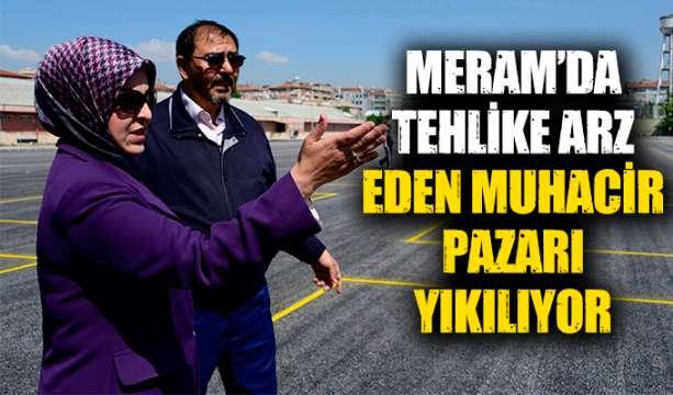MHP Liderinden partililere uyarı