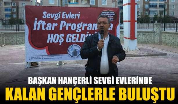 """""""İftarlık Gazoz"""" filminin Konya galası yapıldı"""