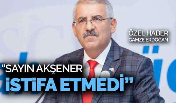 Davutoğlu,' Eşkiyalar Meclise Giremeyecek'
