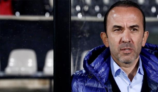 Konya'da Emniyet Müdürü Tutuklandı