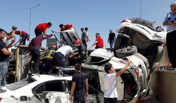 Konya'dan Tahran'a Direkt Uçuşlar Başlıyor