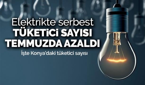 Konya'da iş kazası: 1 ölü