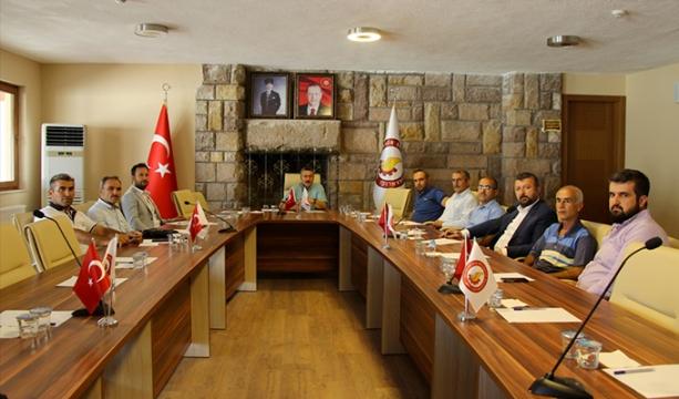 Kılıçdaroğlu'nun PKK itirafı Meclis'te olay oldu