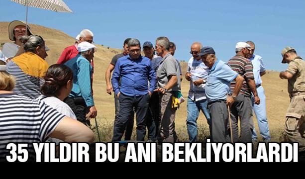 Havan yaptırmak için Ankara'da tornacı aradılar
