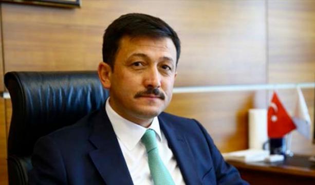 Meram Belediyesi'nde görevden alınan 5 isimden ikisi belli oldu