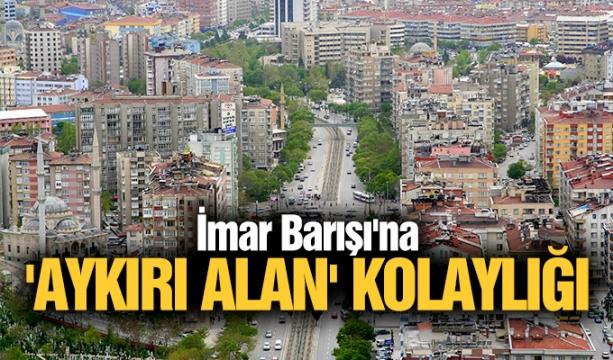 Konya'da Emniyet Müdürü İle Cami İmamı Tutuklandı