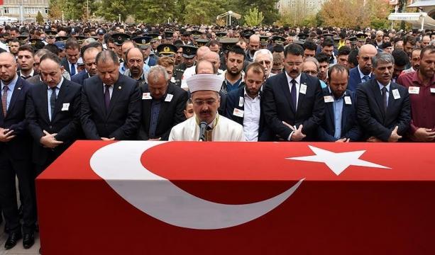 AK Parti heyeti Gülen için ABD'de