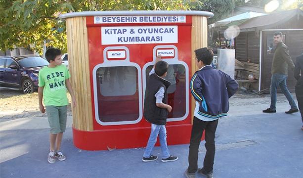 Ilgın Belediye Başkanı AK Parti'den ihraç edildi