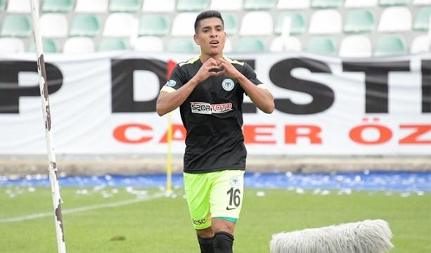 Konyaspor'un UEFA Avrupa Ligi'nde rakipleri belli oldu