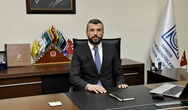 Konya'da 1'i emniyet müdür yardımcısı 4 polis tutuklandı