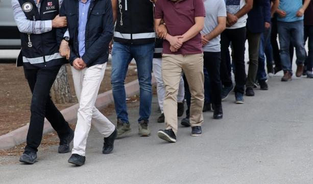 FETÖ'ye en çok bağlı olanlar polis ya da asker yapılmış