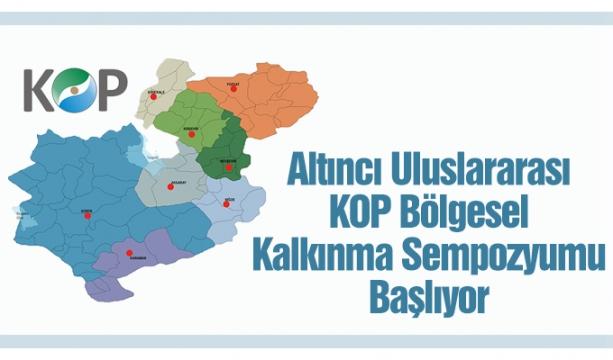 Özhaseki: Konya'ya her türlü desteği vereceğiz