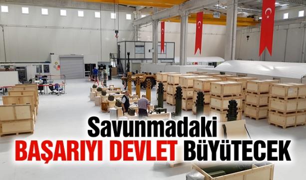 DAEŞ'in Türkiye sınırı ile teması kesildi!