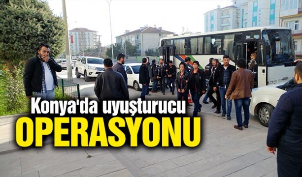 Beyşehir Kaymakamı Ulusoy ilçeye veda etti