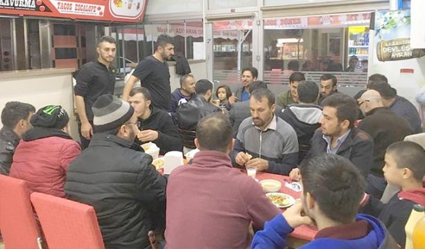 Konya'da Fetö'culara Nokta Operasyonu