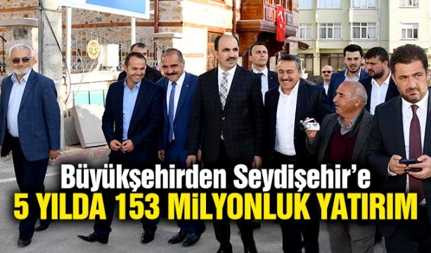 Ahmet Arif Denizolgun'u onbinler uğurladı