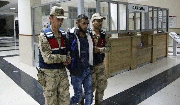 Yunak'ta FETÖ operasyonunda 1 kişi tutuklandı