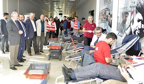 Tunceli'de şiddetli çatışma çıktı!