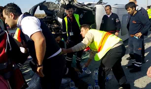 Samsun'da denize giren 4 kişiden 3'ü boğuldu