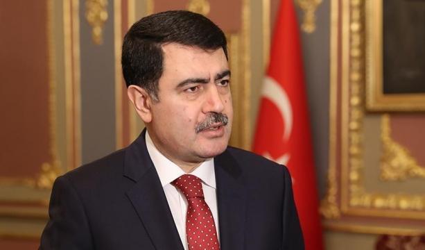 Konya'da uluslar arası toplantı!