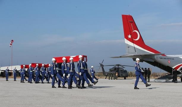 Erdoğan, Müslüman Toplumu Temsilcilerini Kabul Etti