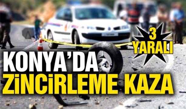 Konya dahil 5 ilde FETÖ operasyonu! 7 gözaltı