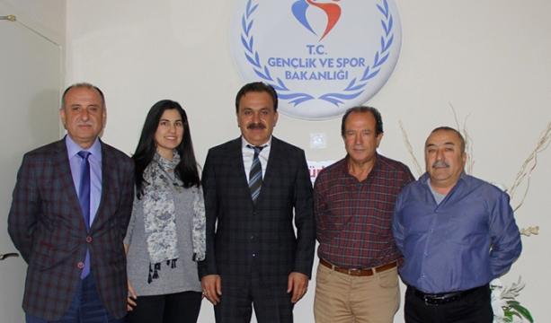BM'de konuşturdular: Türkiye acilen çekilsin