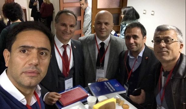 Erdoğan açıkladı: Biden'e Sarraf'ı sordum!