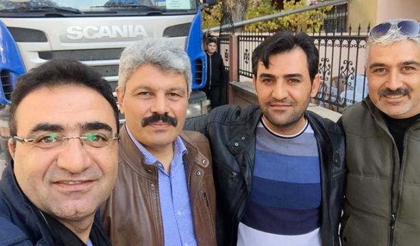Konya'da üç mahallesinin su sorunu giderildi