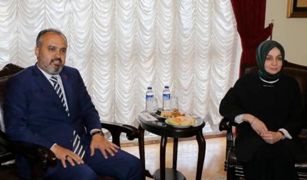 """Karamercan: """"Kredi Kart Taksitinin Artması Esnafı Sevindirdi"""""""