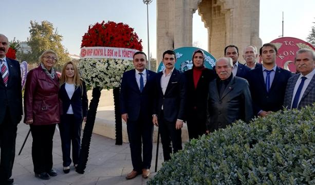 Konya'da unutulan kimlikler sahiplerini bekliyor