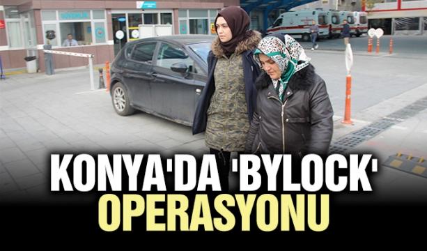 Ereğli'de 8 kişiye FETÖ gözaltısı