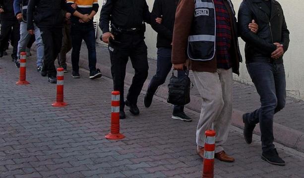 PKK'lıların cebinde 'kristal' hapı bulundu!