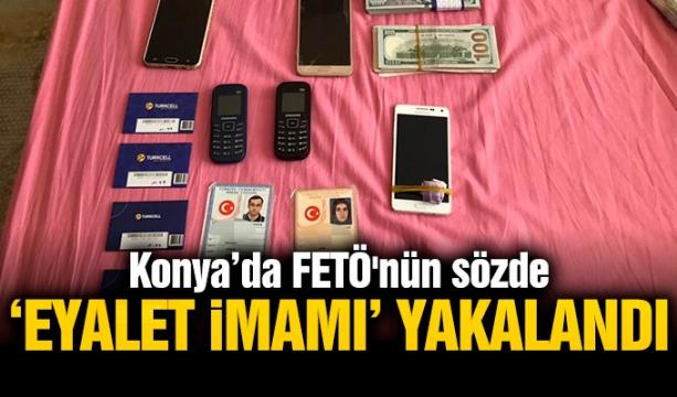 Konya dahil 9 ilde FETÖ operasyonu: 20 gözaltı