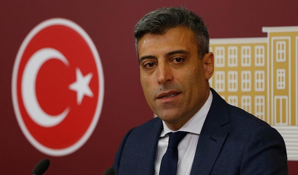 Yazıcıoğlu'nun son görüntüsü iddiası! Dua ederken