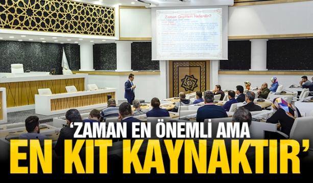 Konya'daki FETÖ soruşturmasında 1 kişi tutuklandı