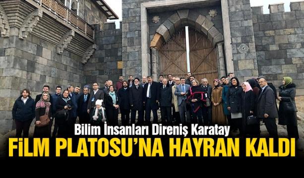 Amerikalı muhabir Kılıçdaroğlu görüşmesini yazdı