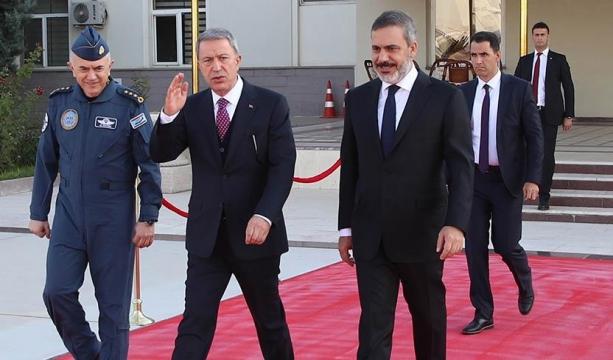 Konuk; Anadolu Ekonomisi Yeni Atağa Hazır