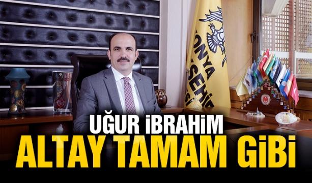Cumhurbaşkanı Erdoğan Erhan Afyoncu'yu atadı!