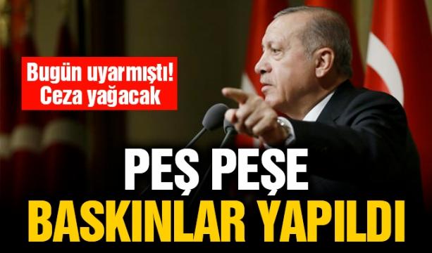 ABD'li komutandan skandal 'Türk askeri' açıklaması