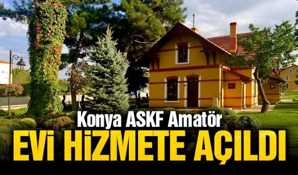 Vakıf Katılım'dan Konya'ya destek