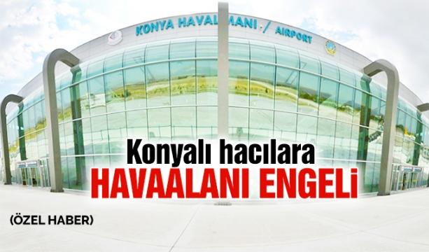 Konya'da izinsiz çalışan 5 yabancı uyruklu kadın yakalandı