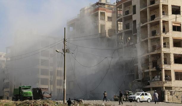 Hükümetten Şemdinli saldırısına ilk yorum: Hesabı sorulacak