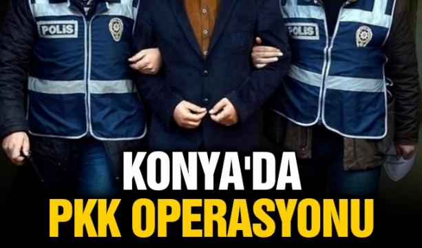 Konya'daki 'Paralel Devlet Yapılanması' davasında mağdurlar dinlendi