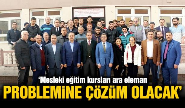 Mevlüt Çavuşoğlu: Eşim beni tehdit etti