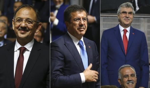 Darbe girişimi komisyonundan Erdoğan'ın eniştesiyle ilgili flaş karar
