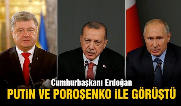 Erdoğan, cuma namazını Kapu Camii'nde kıldı